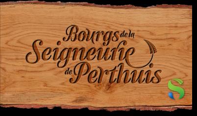 Bourgs de la Seigneurie de Perthuis